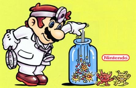 Top 5 enfermedades de videojuegos