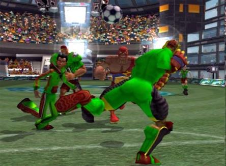 La historia de los videojuegos de fútbol, parte 2