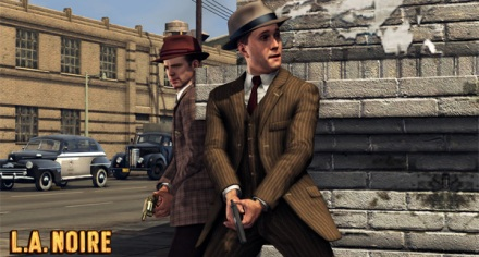 Team Bondi (L.A. Noire)